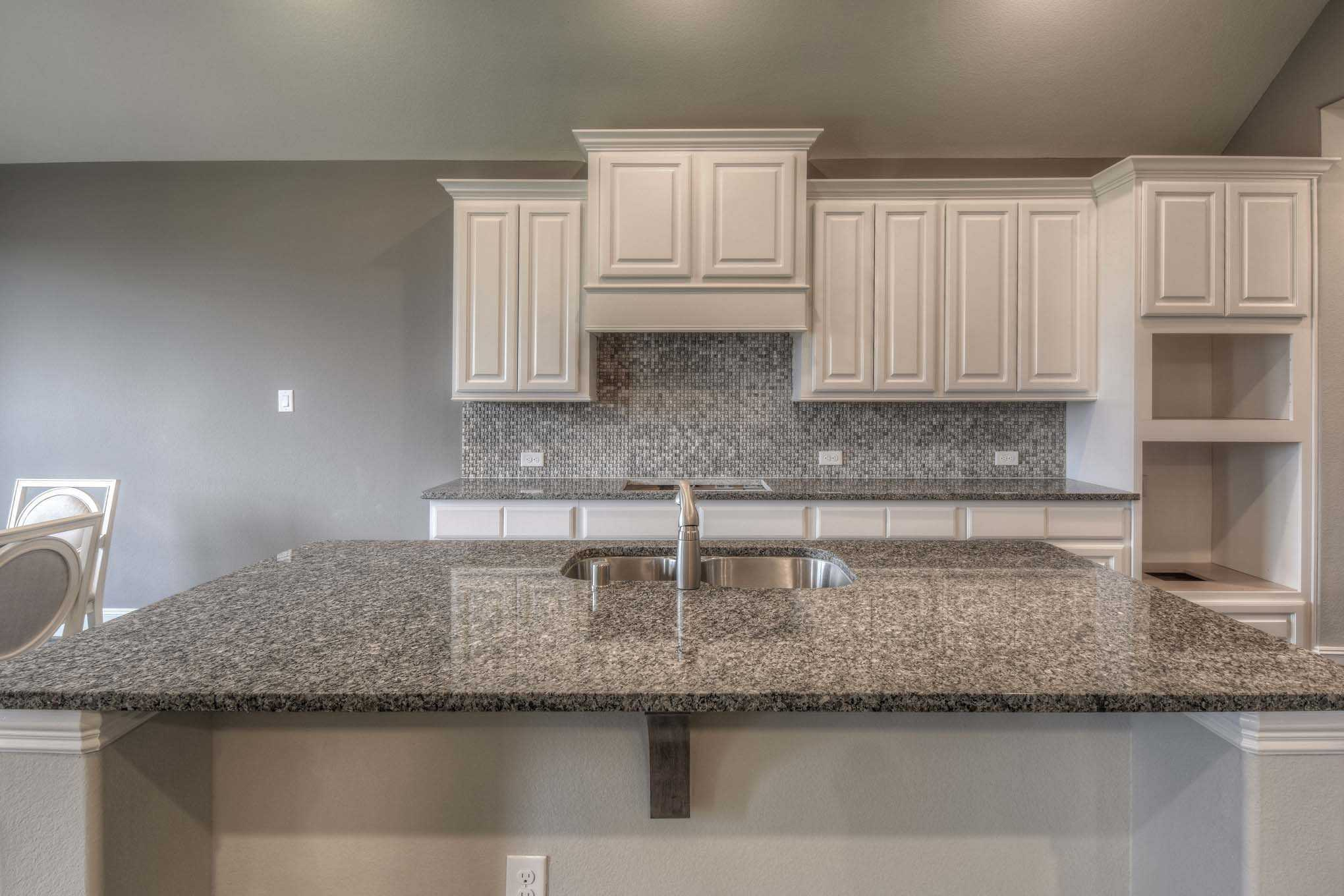 Kitchen-in-Plan 202-at-Santa Rita Ranch North: 60ft. lots-in-Liberty Hill