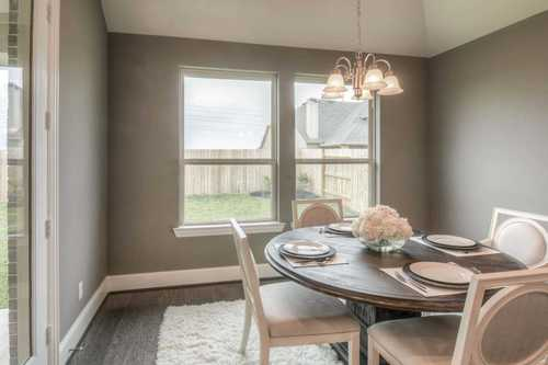 Breakfast-Room-in-Plan 202-at-Jordan Ranch: 65ft. lots-in-Fulshear