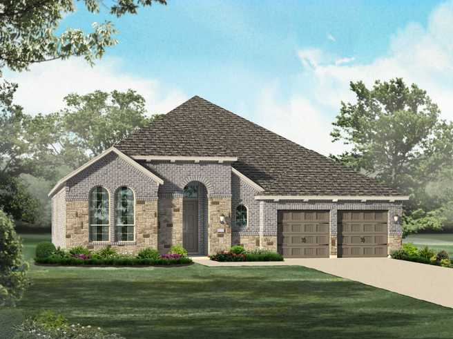612 Copper Sage Drive (Plan 242)