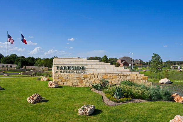 Parkside at Mayfield Ranch,78628