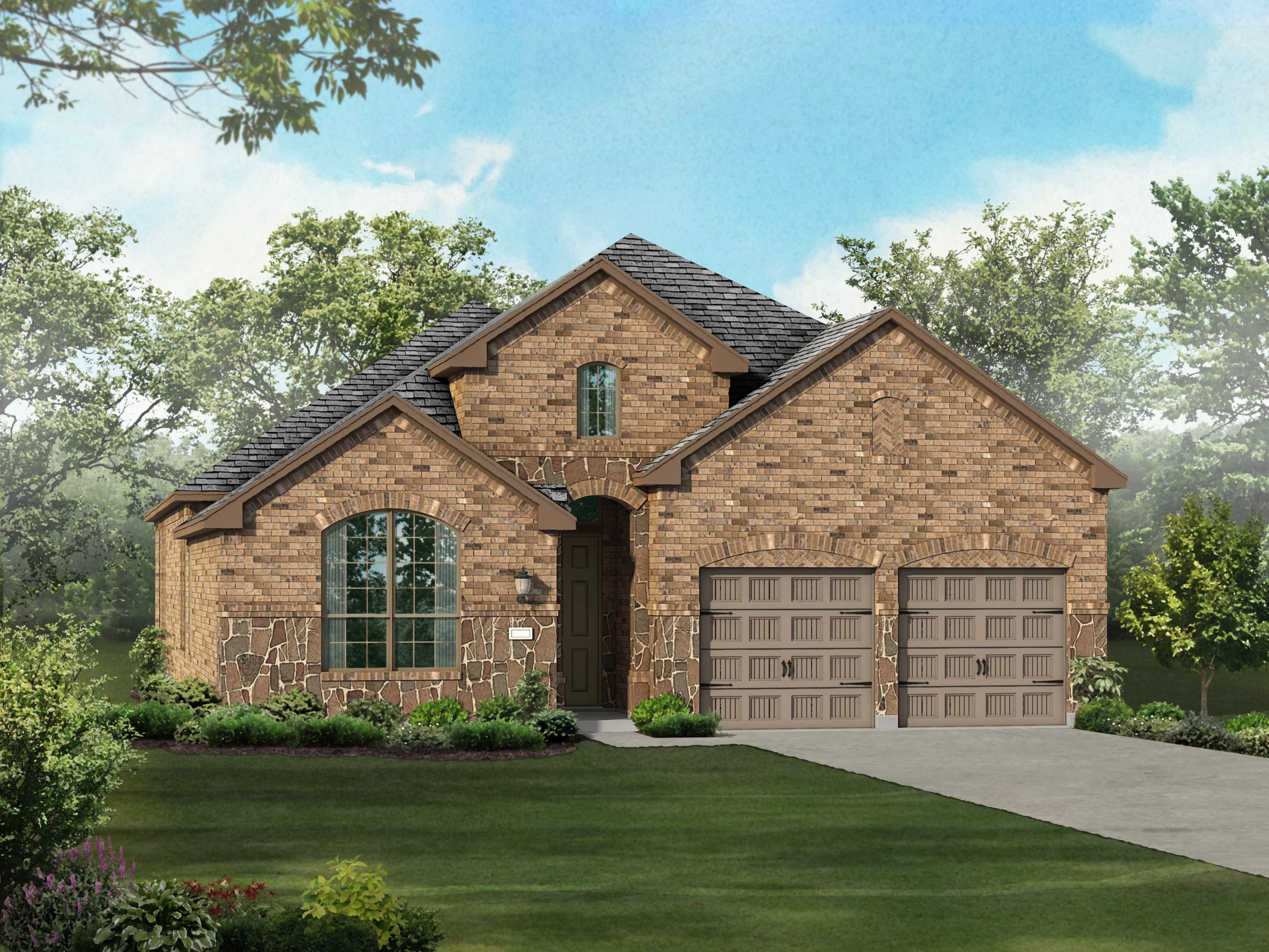 Highland Homes San Antonio TX Communities & Homes for Sale ...