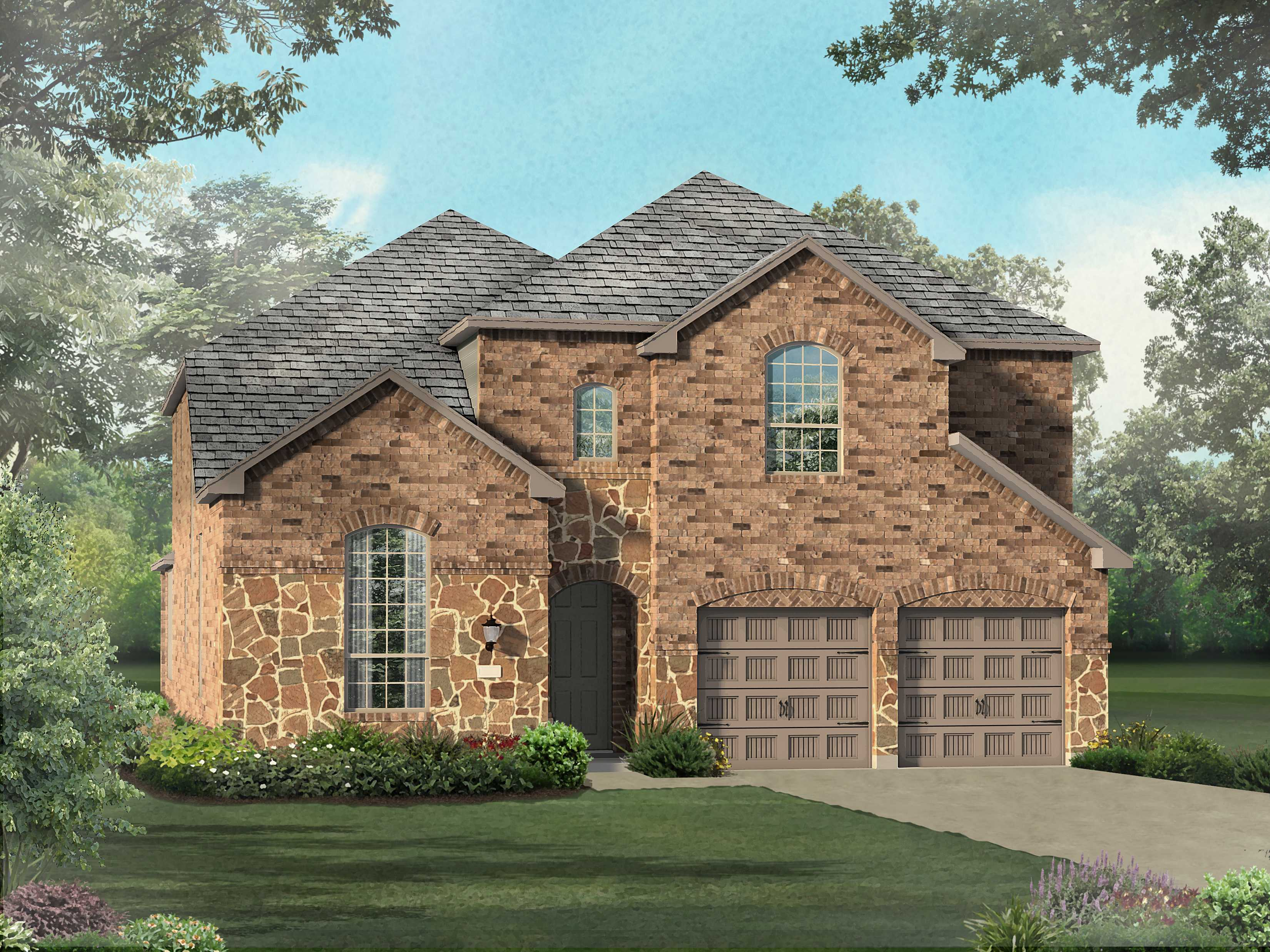 22 Highland Homes Communities in Katy, TX | NewHomeSource