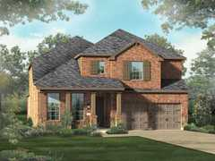 830 Mountain Laurel Drive (Plan 537)