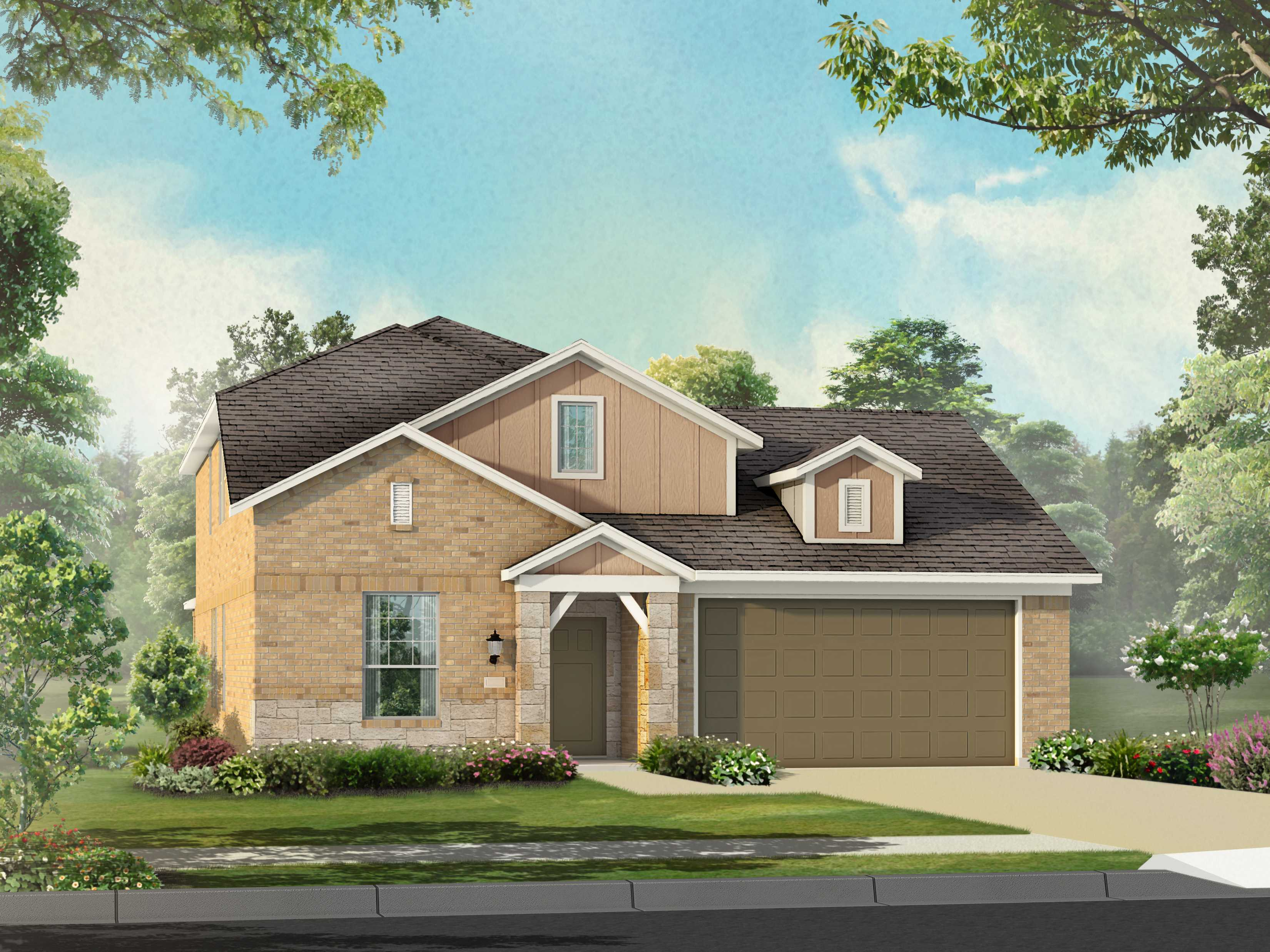 New Homes In Anna TX
