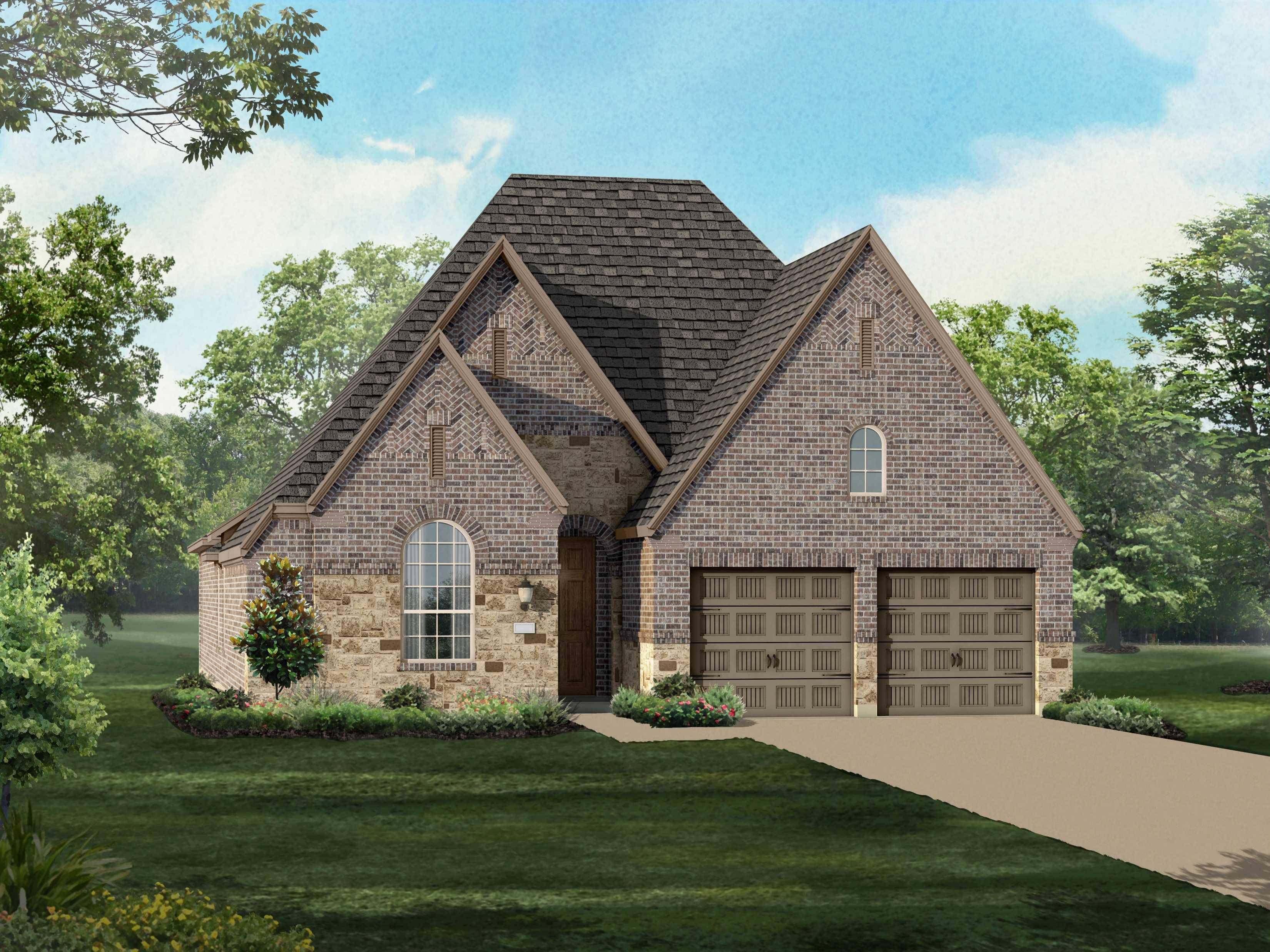 New Homes For Sale In 75044 Dallas