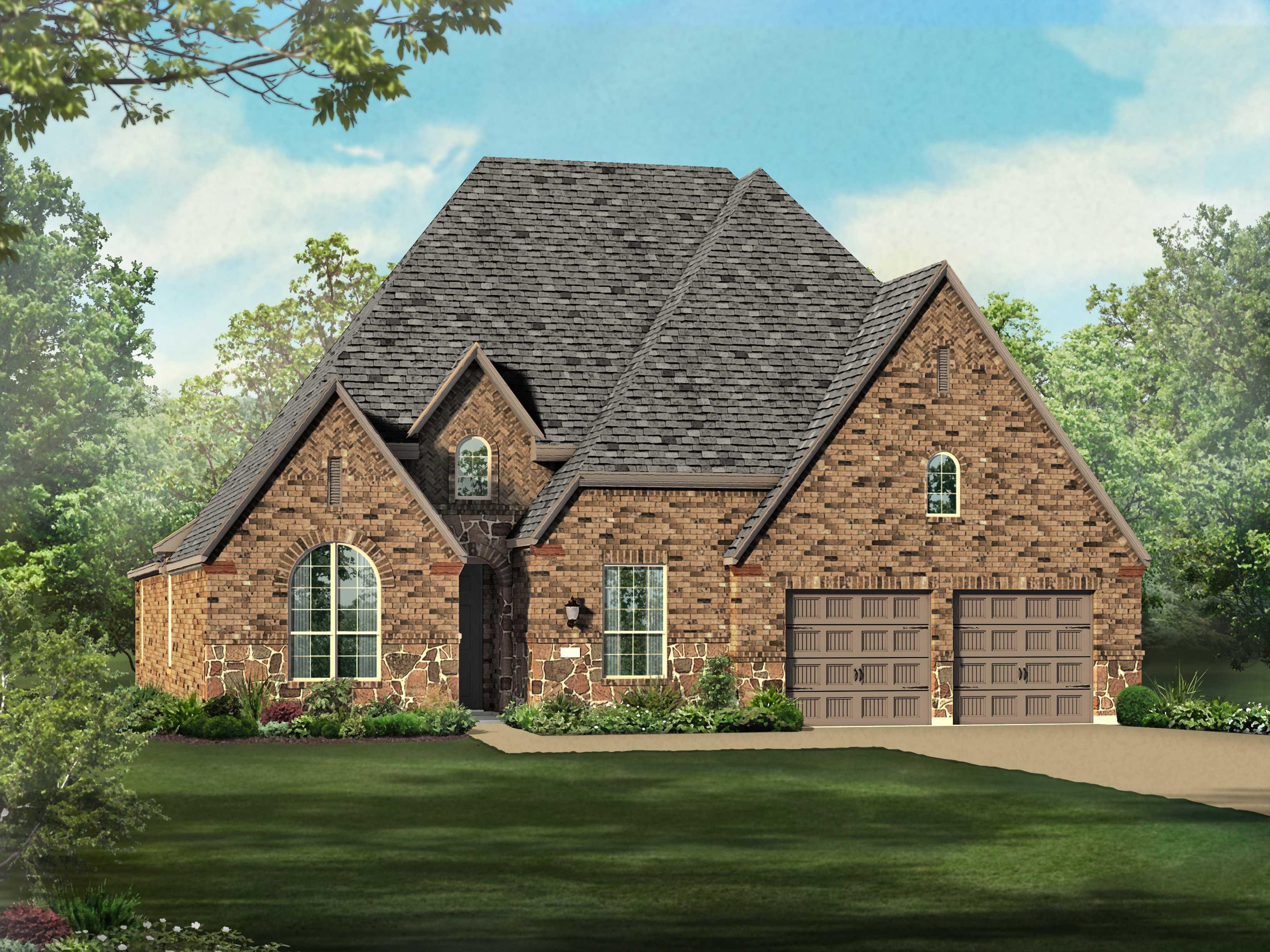 New Homes For Sale In 75069 Dallas