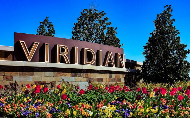 Viridian: 40ft. lots,76005