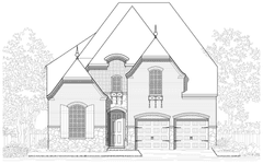 2904 Stonefield (Plan 537)