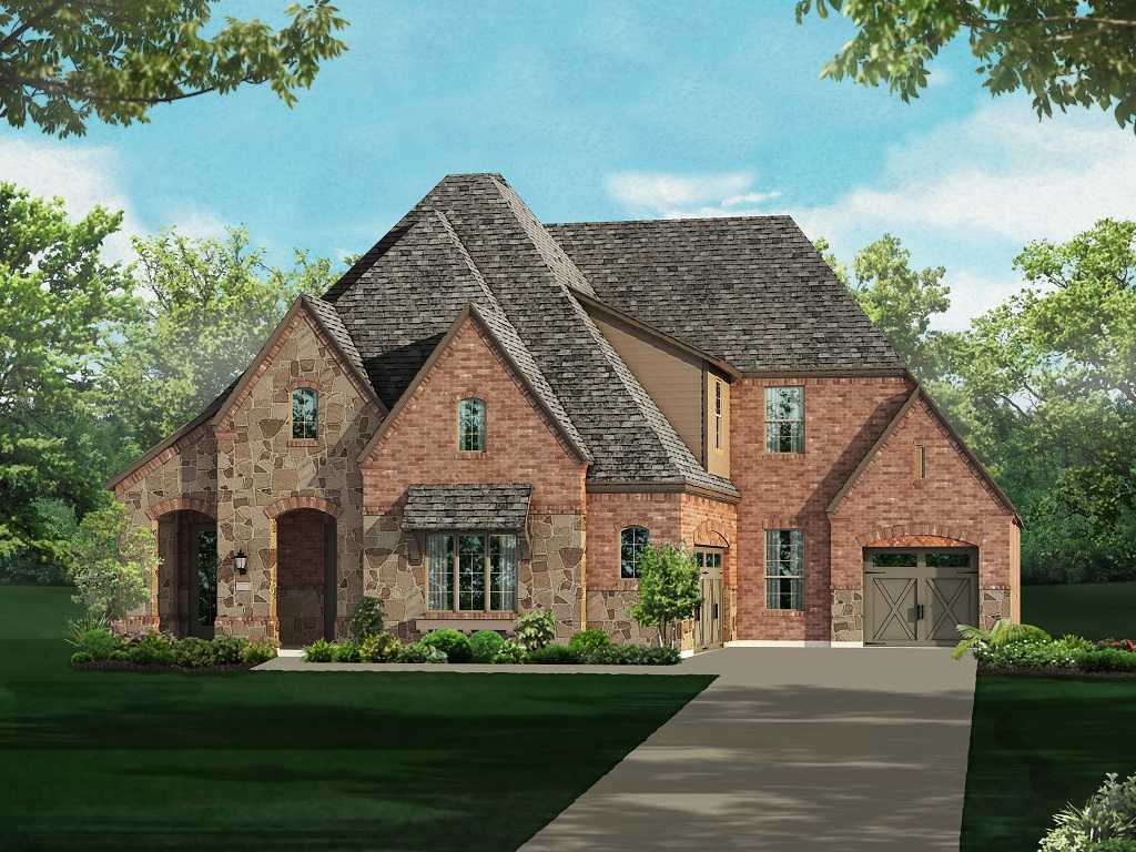 New Homes In Dallas Tx New Home Source Page 4