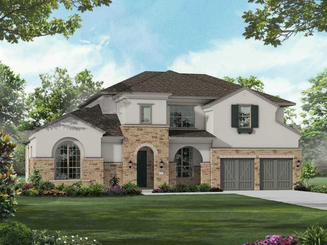 18019 Amisfield Avenue (Plan 296)