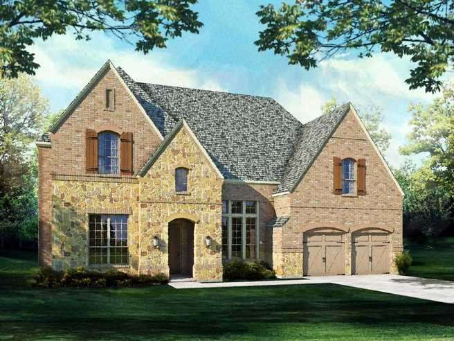 6103 Stockwell Drive (Plan 636)