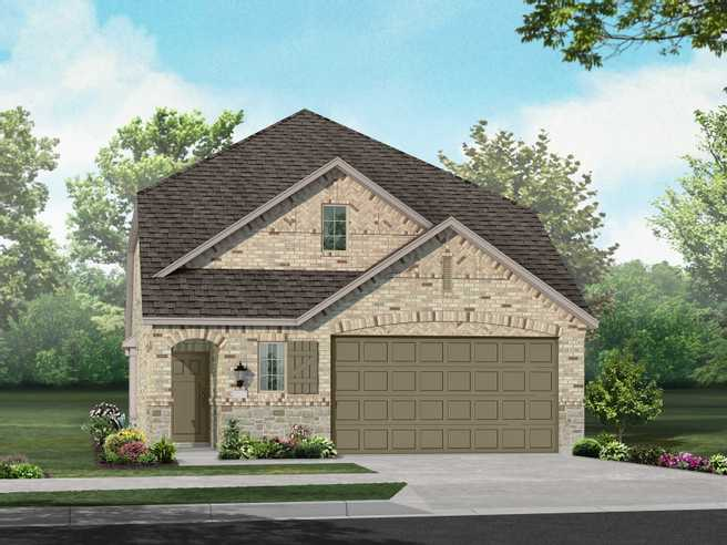 12139 Texas Trumpet Trail (Plan Windermere)