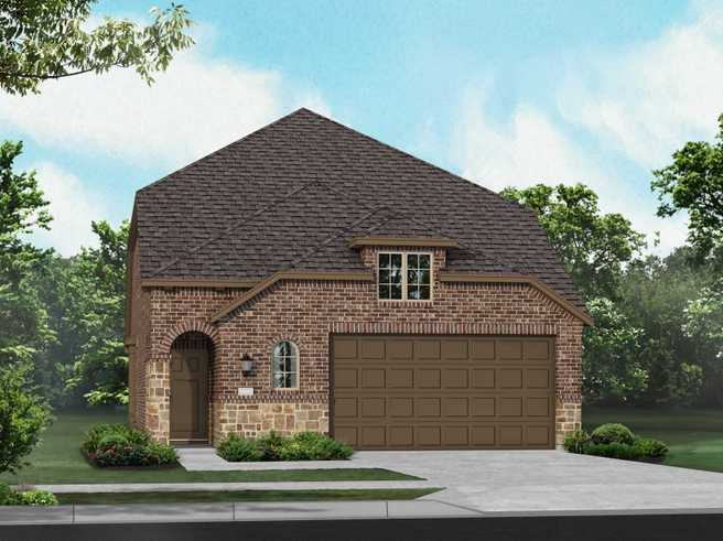 431 Flowering Lotus Court (Plan Windermere)
