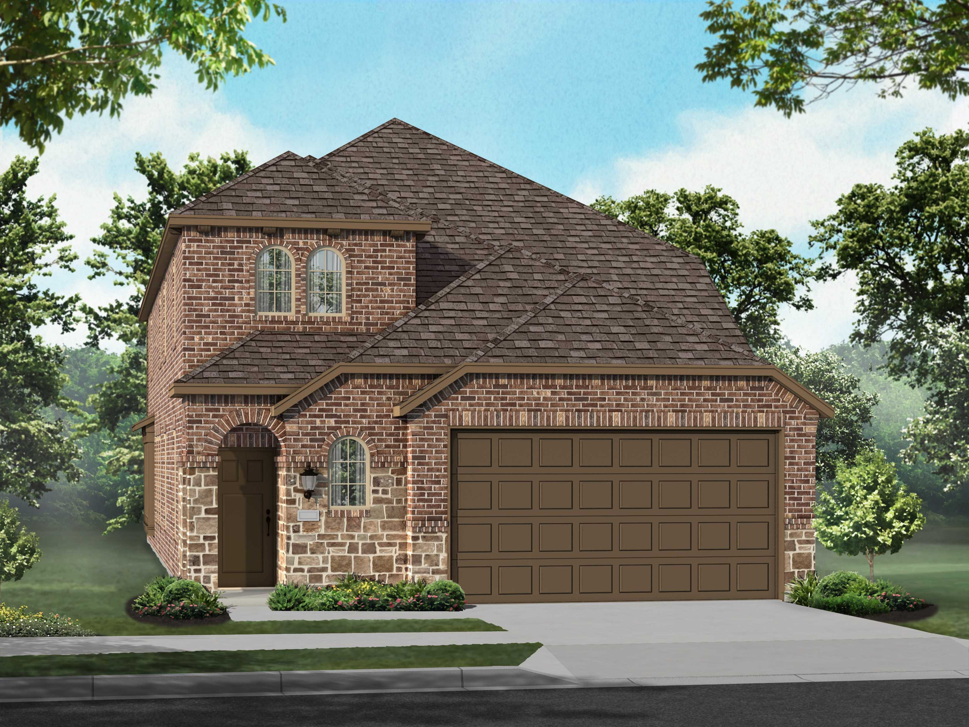 Highland Homes Houston TX Communities & Homes for Sale | NewHomeSource