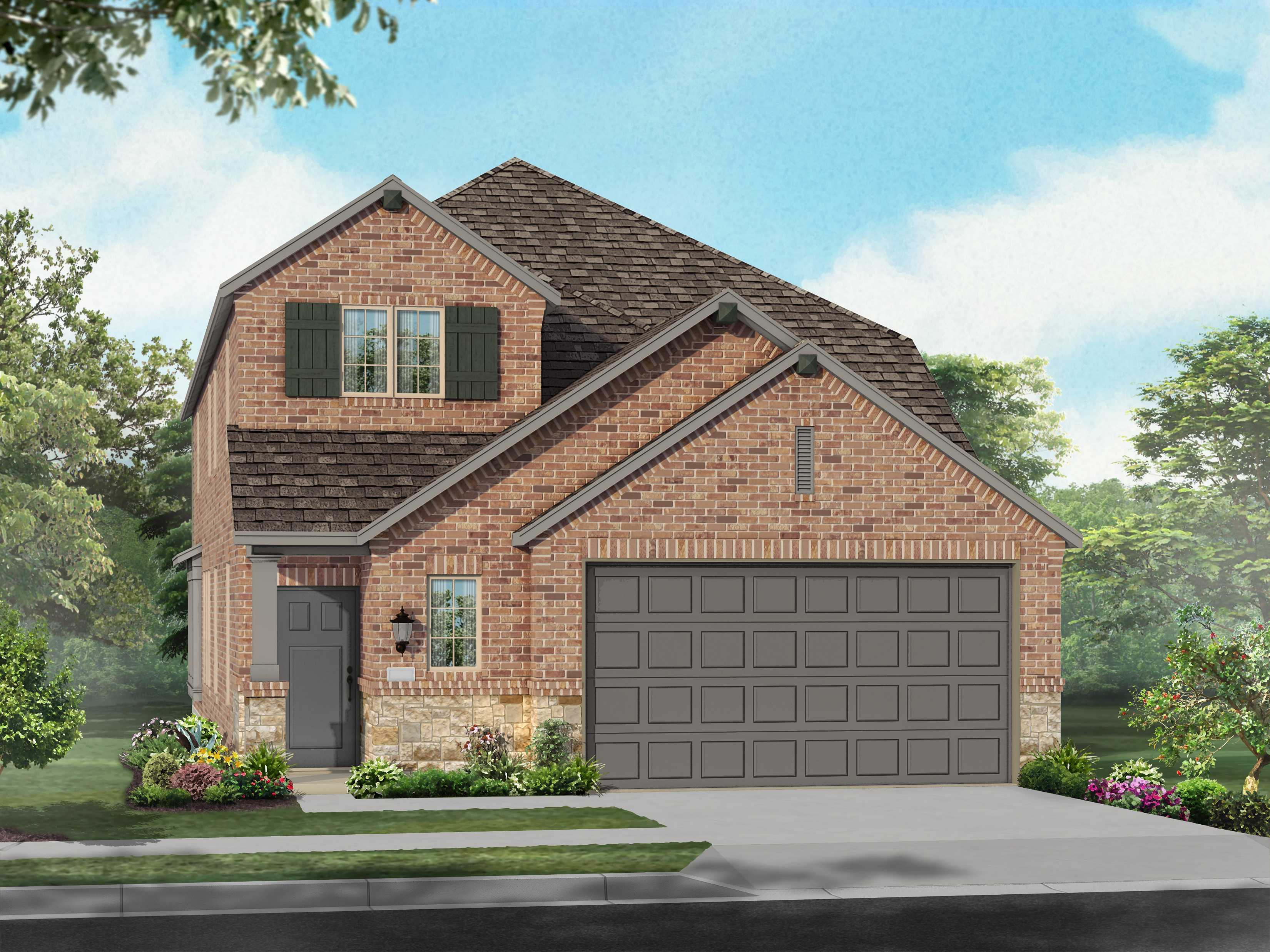 New Homes in Manor, TX | 4,295 New Homes | NewHomeSource