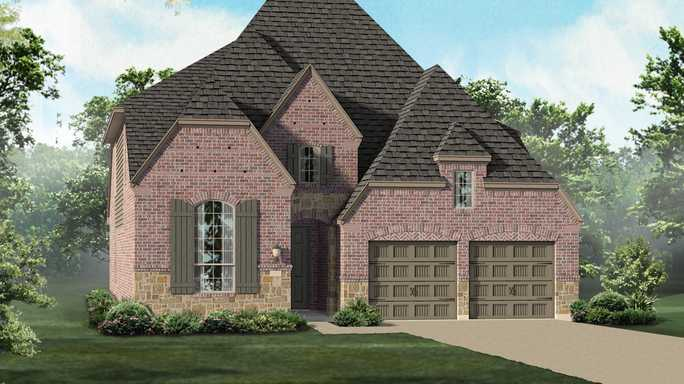 1512 Lavender Lane (Plan 555H)