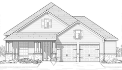 30707 Thicket Court (Plan 539)