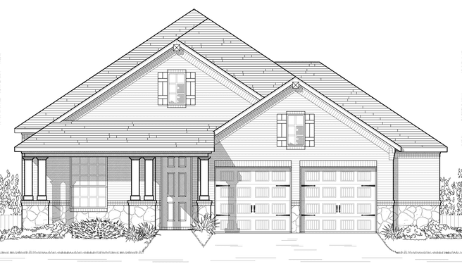 23714 Lively Ferry Lane (Plan 539)