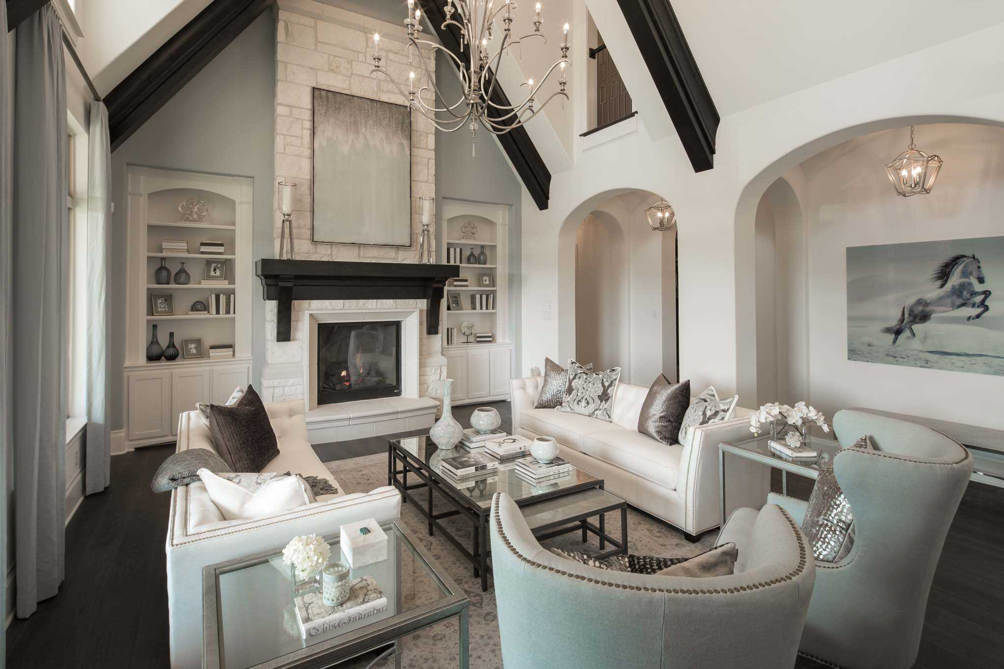 Superbe ... Plan 672 By Highland Homes, 77493 ...