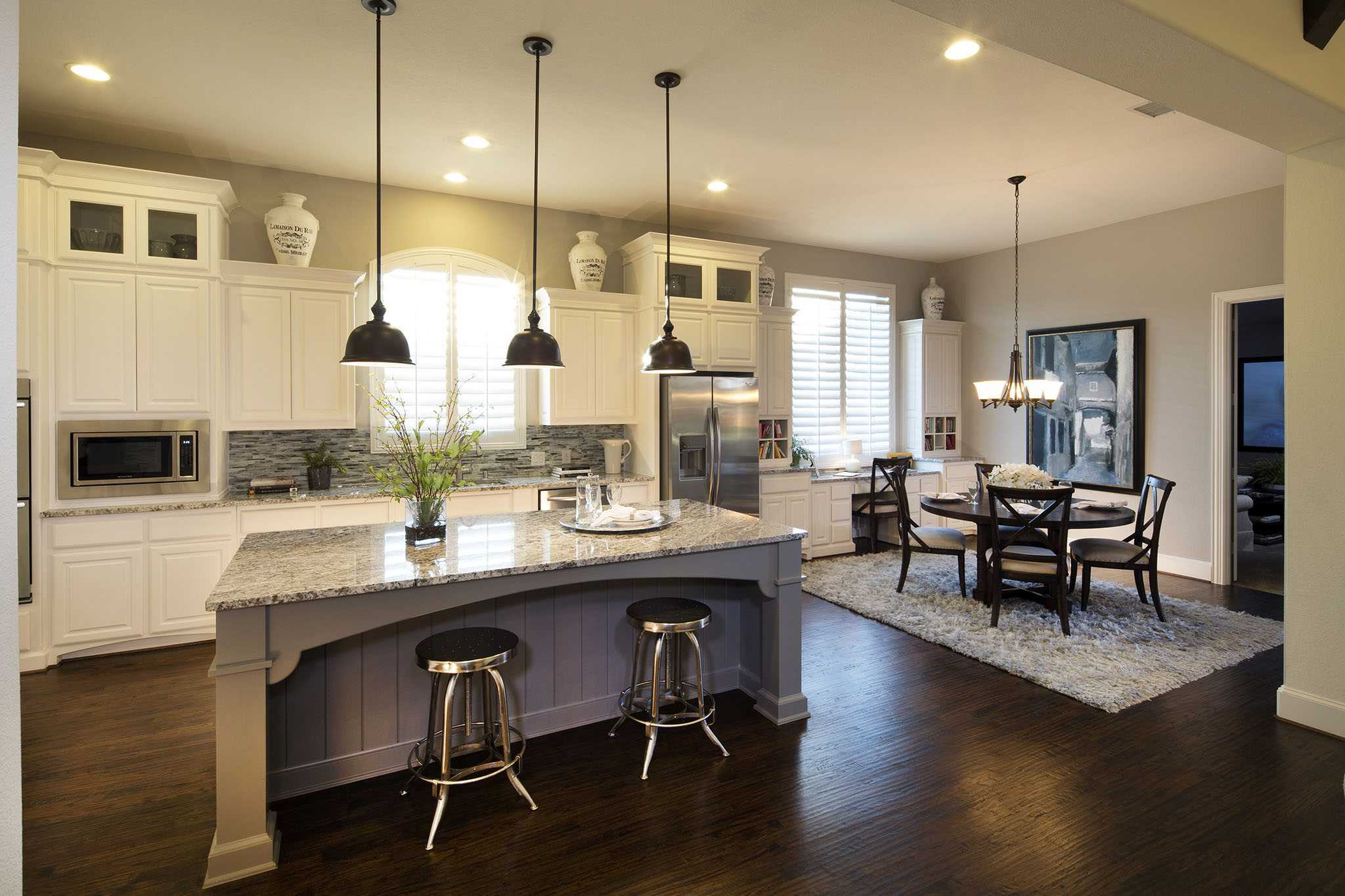 Kitchen-in-Plan 2961-at-Woodforest 85s-in-Montgomery