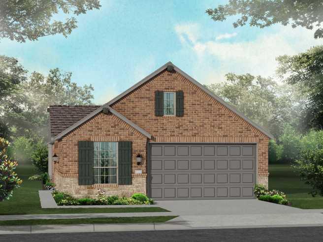 5134 Klein Orchard Drive (Plan Windsor)