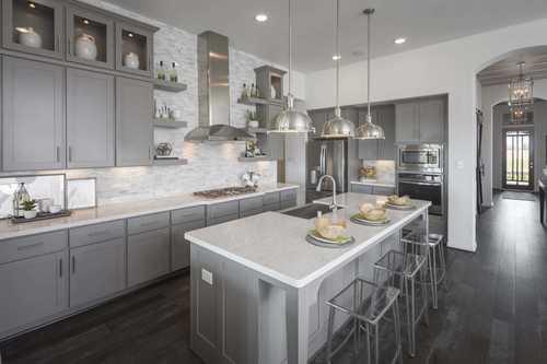 Kitchen-in-Plan 200-at-Highpointe-in-Austin
