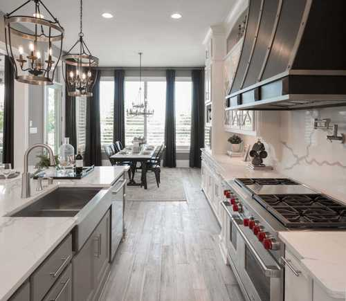 Kitchen-in-Plan 4626-at-Whitley Place-in-Prosper