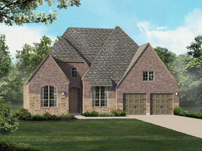 6913 Basket Flower Road (Plan 243)
