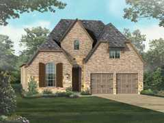 2034 Hays Ranch Drive (Plan 539)
