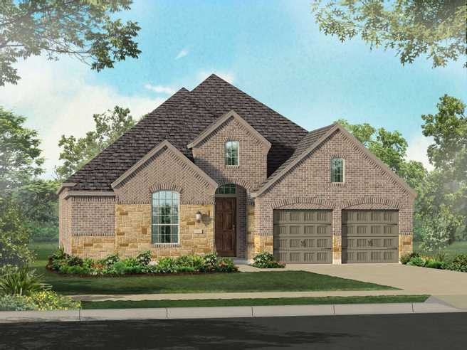 174 Cimarron Creek (Plan 543)