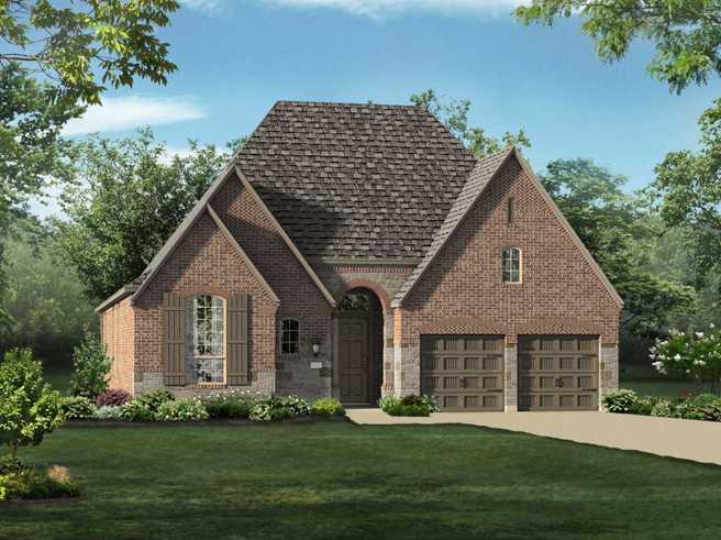 4323 Sage Glen Lane (Plan 542)
