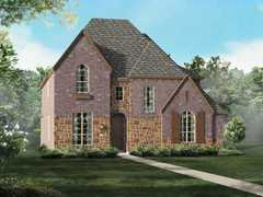12109 Curry Creek Drive (Plan 377)