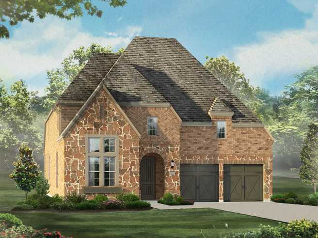811 Agave Drive (Plan 598)