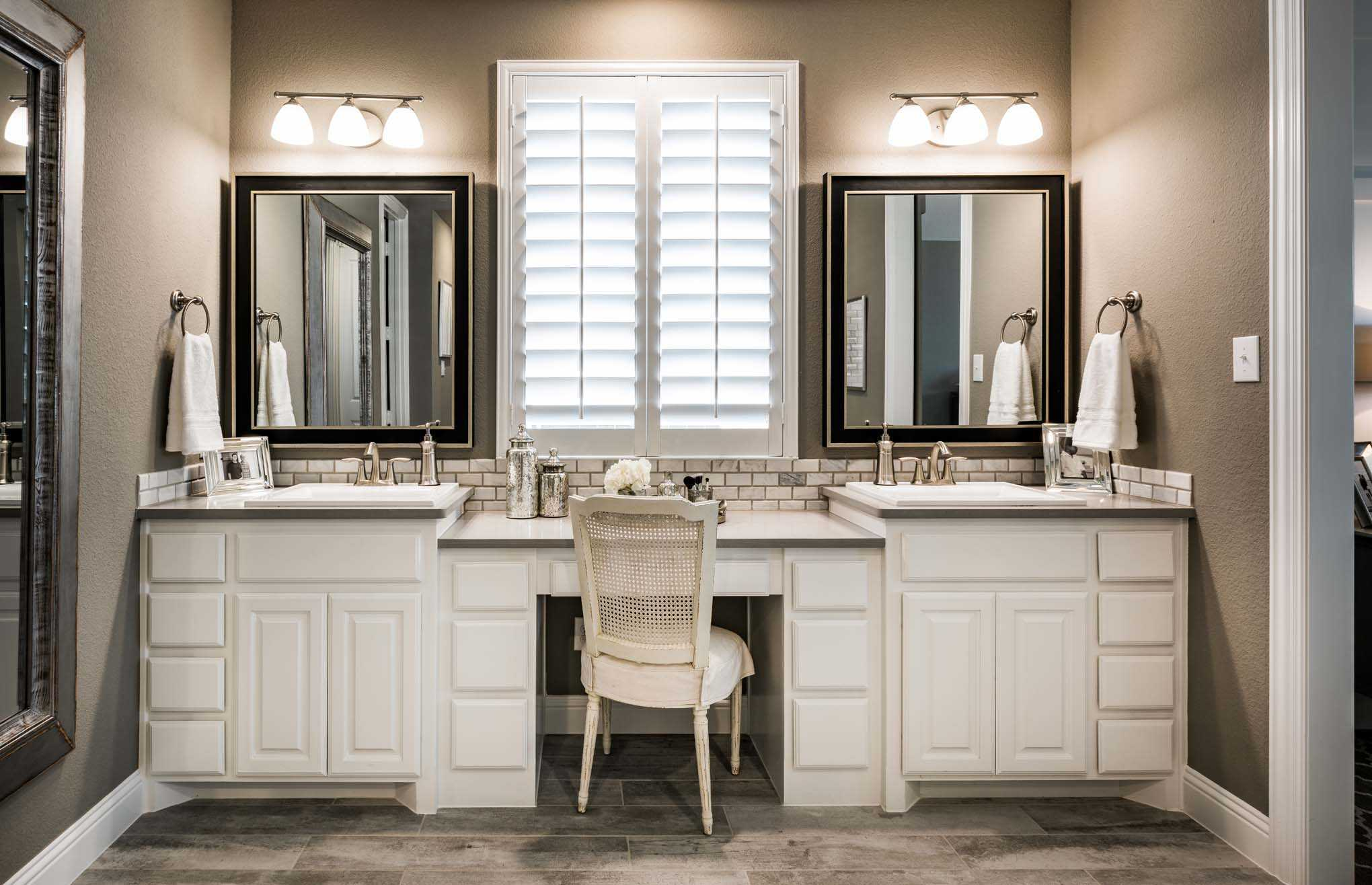 Bathroom featured in the Plan 208 By Highland Homes in Houston, TX