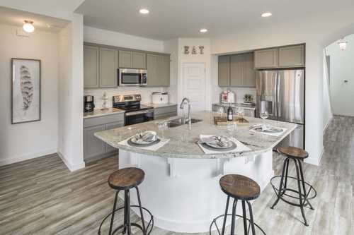 Kitchen-in-Plan Windermere-at-Balmoral-in-Humble