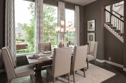 Dining-in-Plan 246H-at-Cibolo Canyons - Monteverde-in-San Antonio