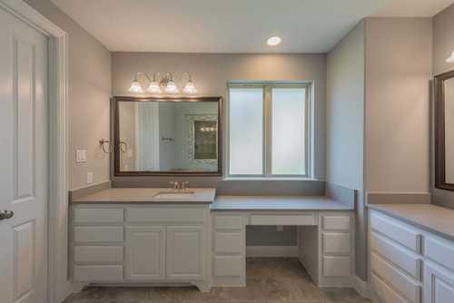 Bathroom-in-Plan 244H-at-Cibolo Canyons - Monteverde-in-San Antonio