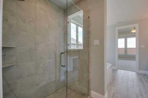 Bathroom-in-Plan 245H-at-Cibolo Canyons - Monteverde-in-San Antonio