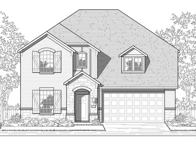3778 Norwood Avenue (Plan Richmond)