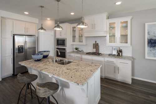Kitchen-in-Plan 556H-at-Tavolo Park: 50ft. lots-in-Fort Worth
