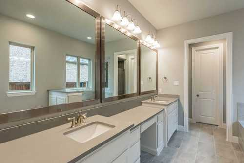 Bathroom-in-Plan 266-at-Wildridge: 70ft. lots-in-Oak Point