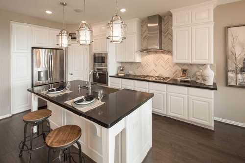 Kitchen-in-Plan 559H-at-Wellington: 50ft. lots-in-Haslet