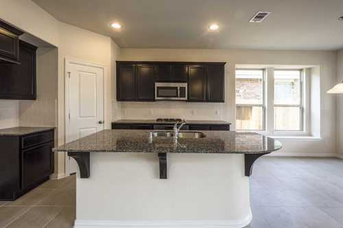 Kitchen-in-Plan Cotswold-at-Balmoral-in-Humble