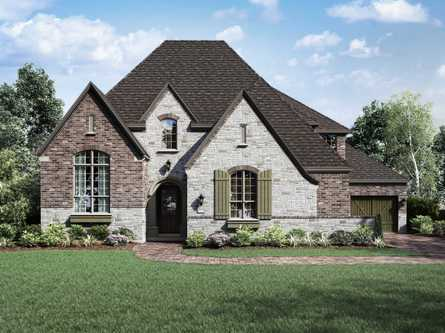 5 Huntington Homes Communities in Dallas, TX | NewHomeSource