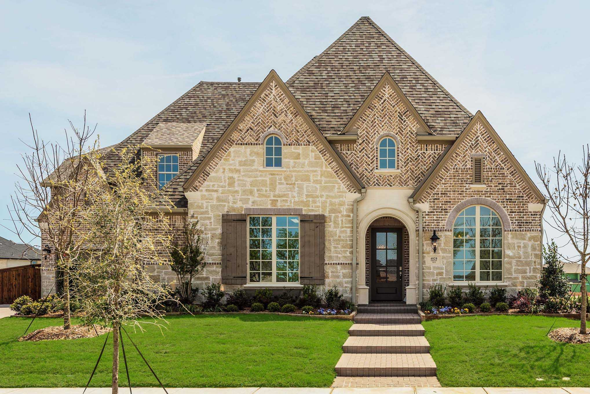 New homes in dallas tx 12 072 new homes newhomesource for New home source dfw