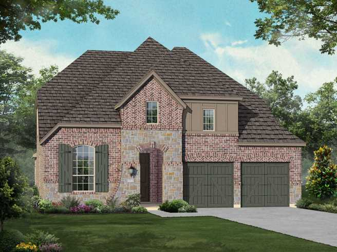 2024 Prairie Holly Lane (Plan 558H)