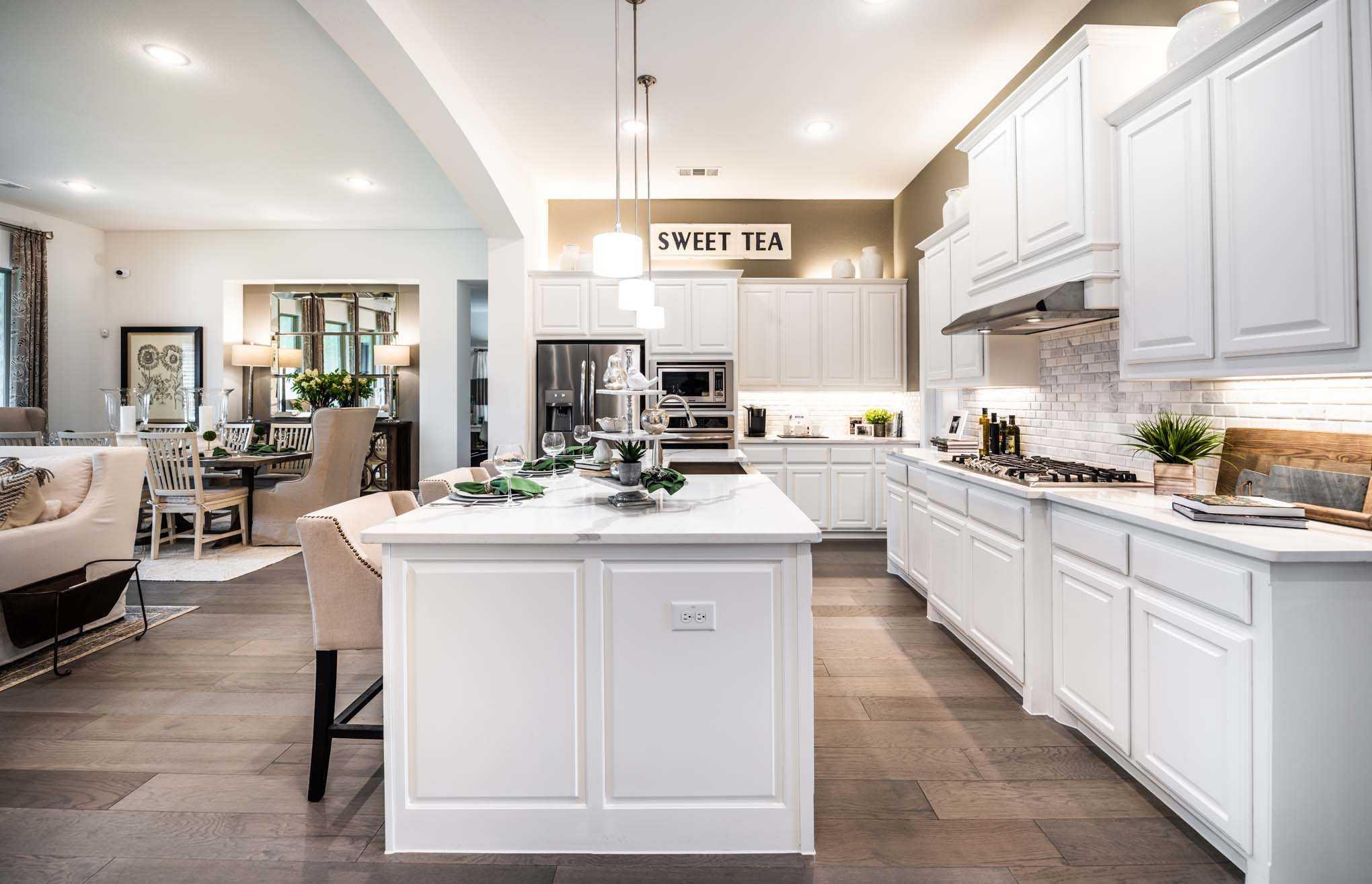 Kitchen-in-Plan 272-at-Hallie's Cove-in-Schertz