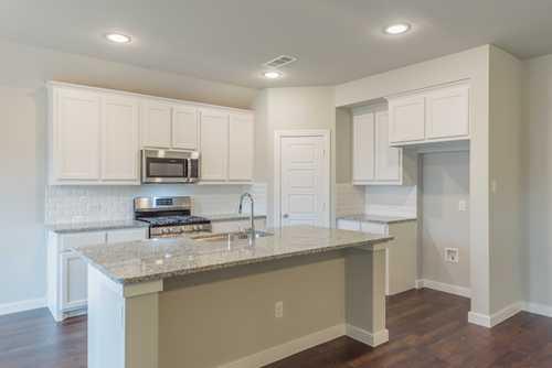 Kitchen-in-Plan Camden-at-La Cima-in-San Marcos