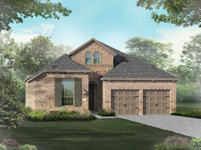 148 Boulder Creek (Plan 554)