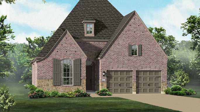1708 Conifer Court (Plan 554)